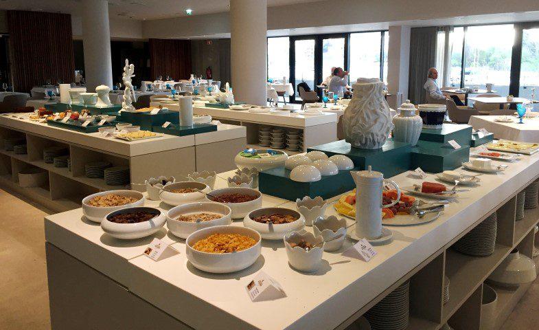 Centro de Portugal - Een culinair festijn! - Montebelo Vista Alegre Ílhavo Hotel