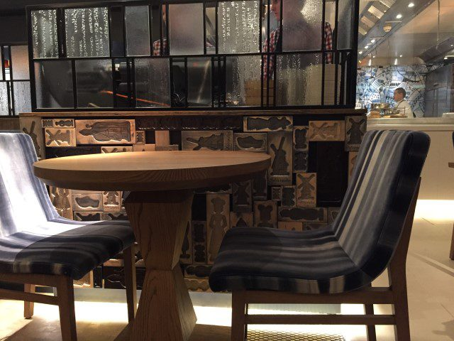 Getest: Hilton Hotel Amsterdam Airport Schiphol & Bowery Restaurant