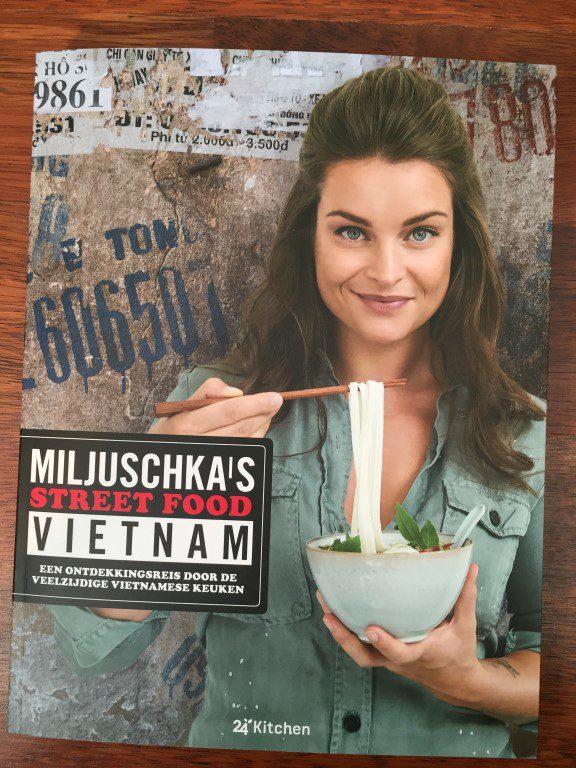 Review: Miljuschka's Street Food Vietnam • OngewoonLekker.com
