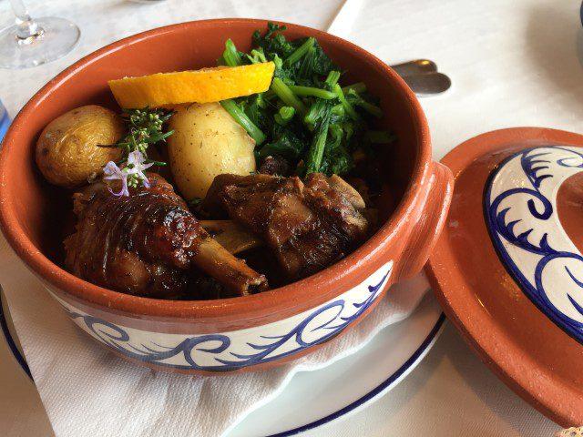 Centro de Portugal - Een culinair festijn! - Restaurante Terra Chã Cooperativa