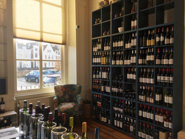 Toerist in eigen land: Middelburg - Restaurant & Winkel 't Vliegendt Hert