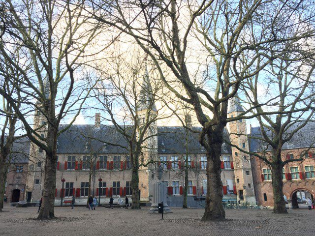 Toerist in eigen land: Middelburg - Zeeuws Museum