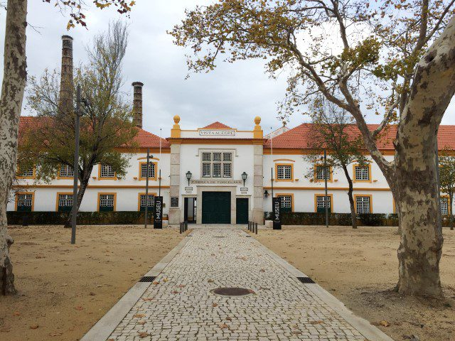 Centro de Portugal - Een culinair festijn! - Montebelo Vista Alegre