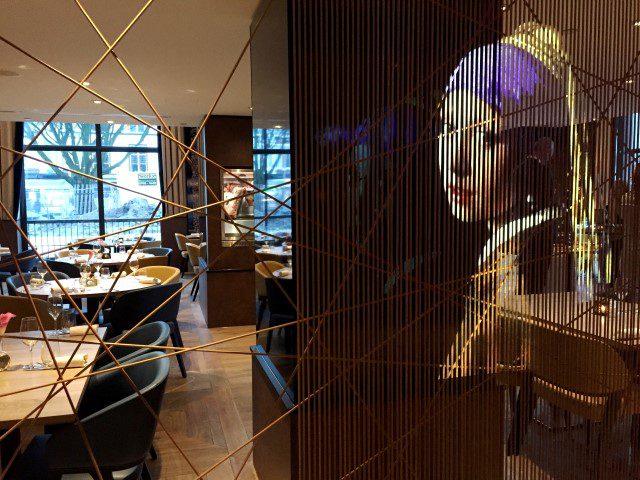 Toerist in eigen land: Den Haag - Restaurant Pearl