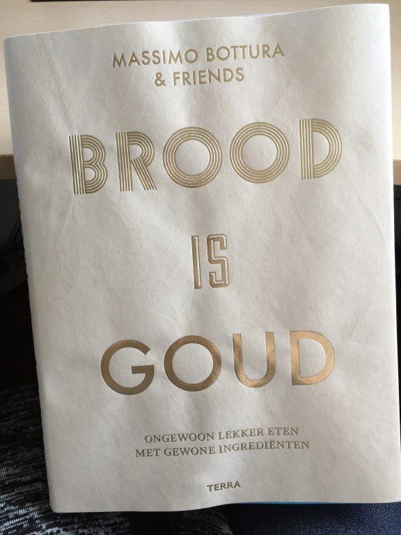 Review: Brood is Goud - Massimo Bottura