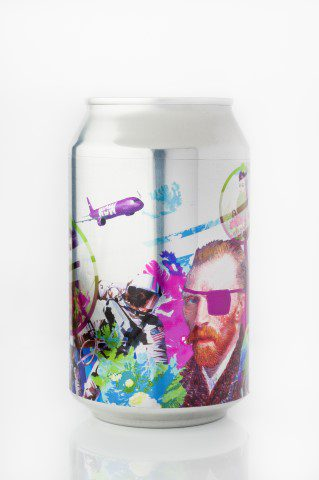 WOW air lanceert WOW Beer