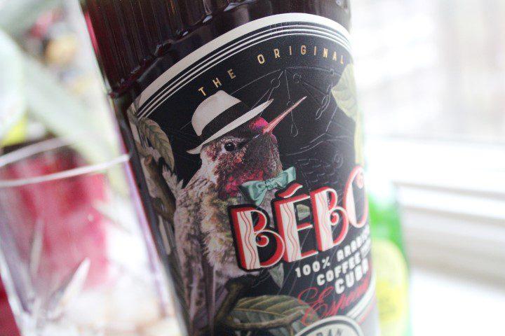 Bébo: Koffielikeur uit Cuba!