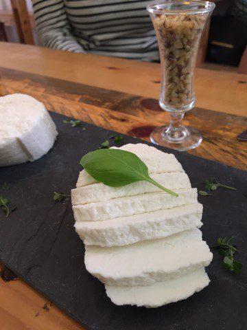 Food Tour in Faro: 31 Bistro Vinho & Comp