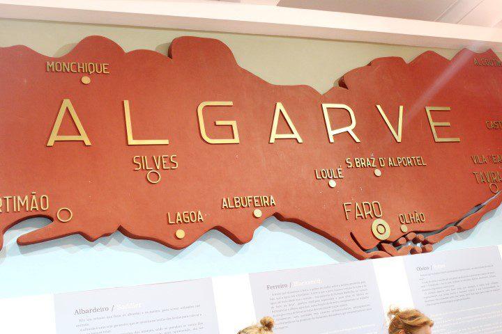 Food Tour in Faro: Regionaal Museum
