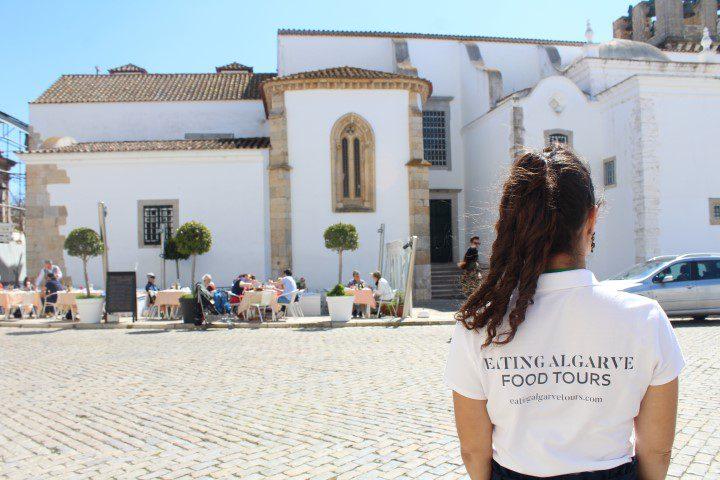 Food Tour in Faro