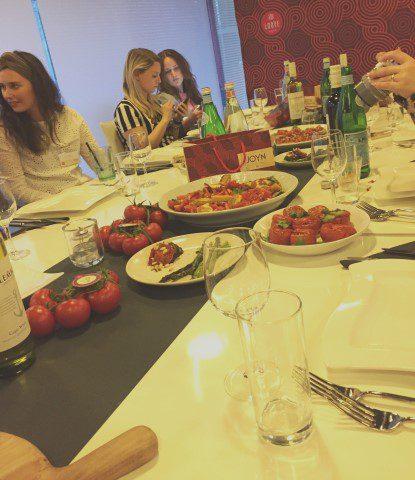 Het verhaal van de JOYN tomaten + recept!