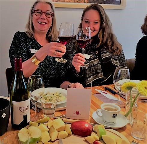 Marlene Appels - Dochter van de Zuid-Tiroolse Alpen!