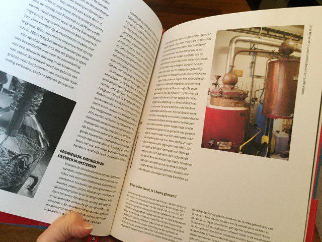Review: Distilleren, de kunst van het ruiken