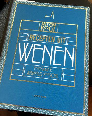 Review: Recepten uit Wenen