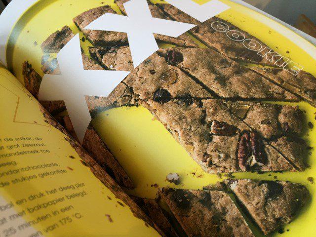 Review: Sweet Foodista - Funky Patisserie