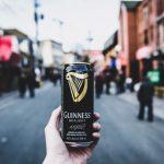 Recepten met Guinness