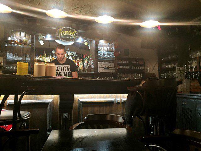 7 eet- en drinktips voor Ljubljana - Premier Pub