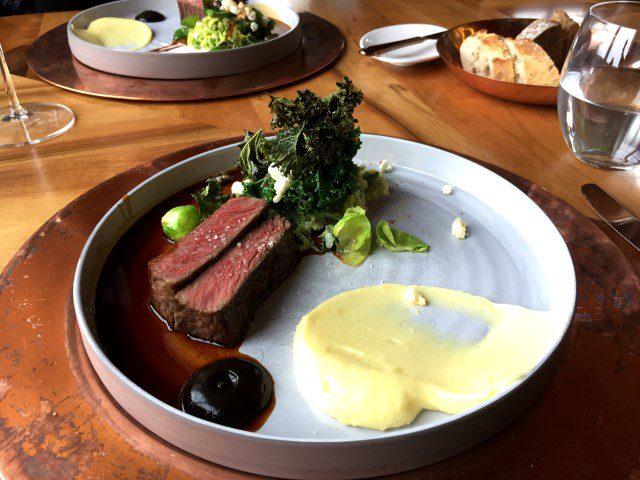 7 eet- en drinktips voor Ljubljana - Strelec Restaurant