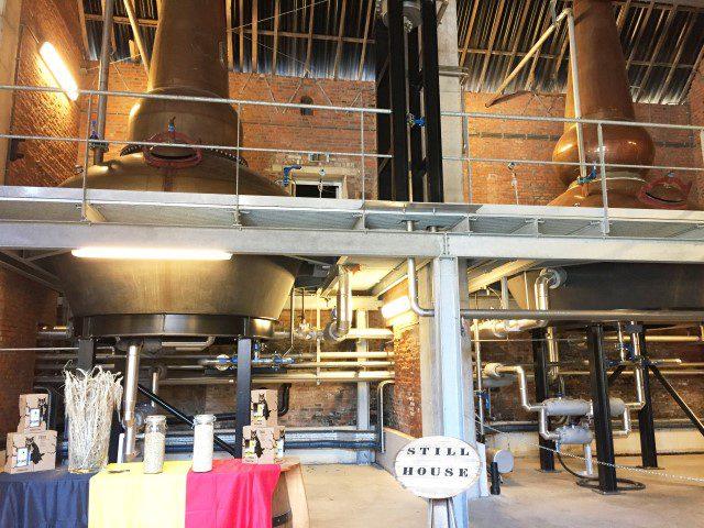 Belgische whisky proeven in Wallonië! - Belgian Owl
