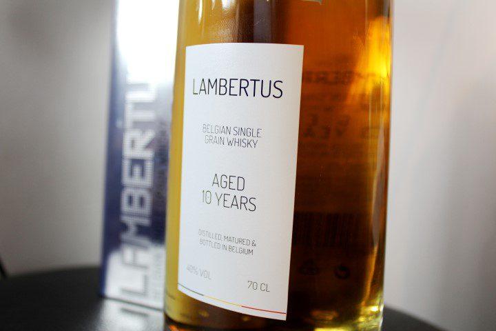 Belgische whisky proeven in Wallonië! - Radermacher Distillerie