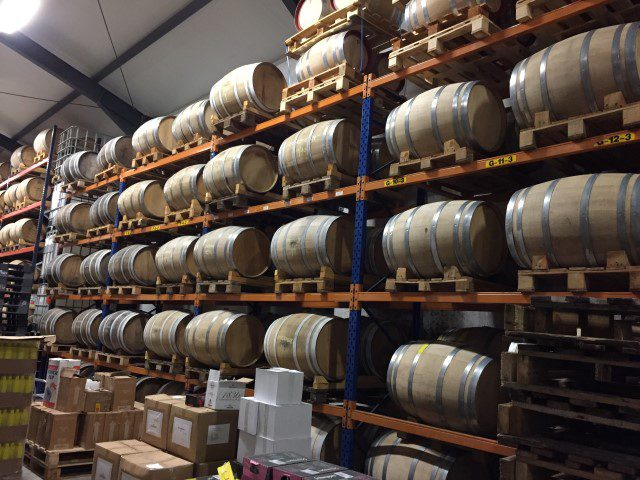 Belgische Belgische whisky proeven in Wallonië! - Radermacher Distillerie