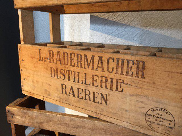 Belgische Belgische whisky proeven in Wallonië! - Radermacher DistillerieBelgische Belgische whisky proeven in Wallonië! - Radermacher Distillerie
