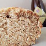 Dit Westmalle bierbrood past perfect bij een brunch of tijdens de borrel. Het licht pikante van de jalapeño met de subtiele bittere toets van het bier en het zoute van de kaas past allemaal perfect bij elkaar.