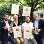 Beste bierpub van Salzburg