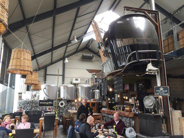 5 brouwerijen in Wallonië - Op bezoek bij: Brasse & Vous