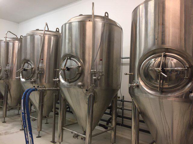 5 brouwerijen in Wallonië - Op bezoek bij: Brasserie de la Croix