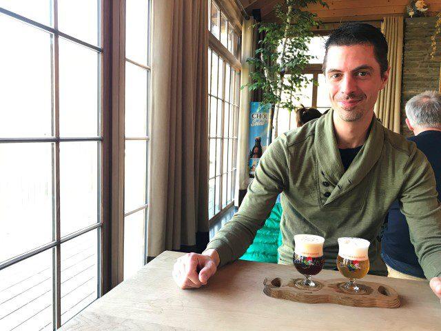 5 brouwerijen in Wallonië - Op bezoek bij: Brouwerij Achouffe