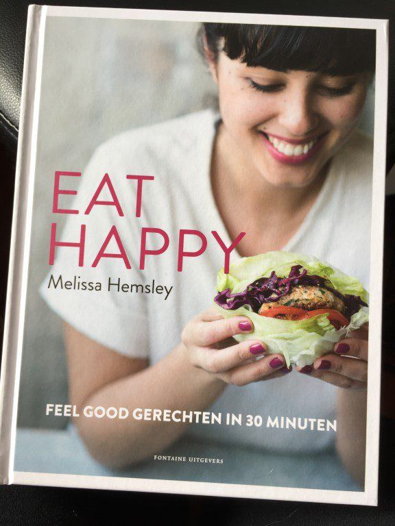 Review: Eat Happy - Melissa Hemsley