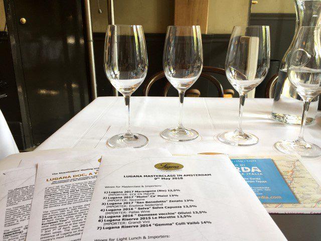 Een introductie in de wijnen van de Lugana DOC