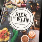 Review: Bier of wijn Nooit meer kiezen!