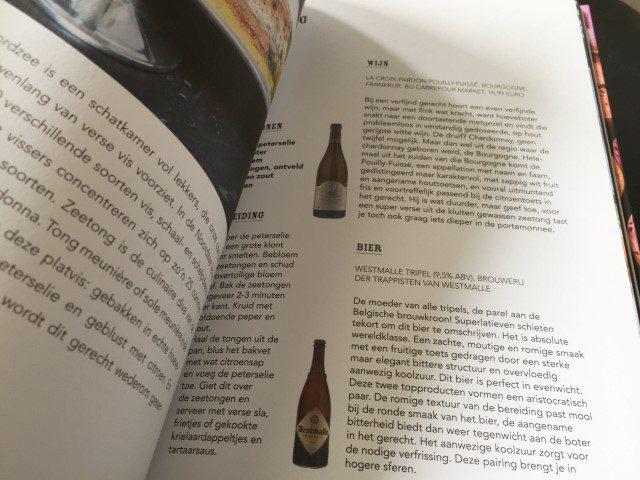 Review: Bier of wijn Nooit meer kiezen!Review: Bier of wijn Nooit meer kiezen!