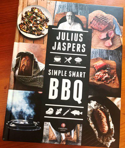Review: Simple Smart BBQ - Julius Jaspers