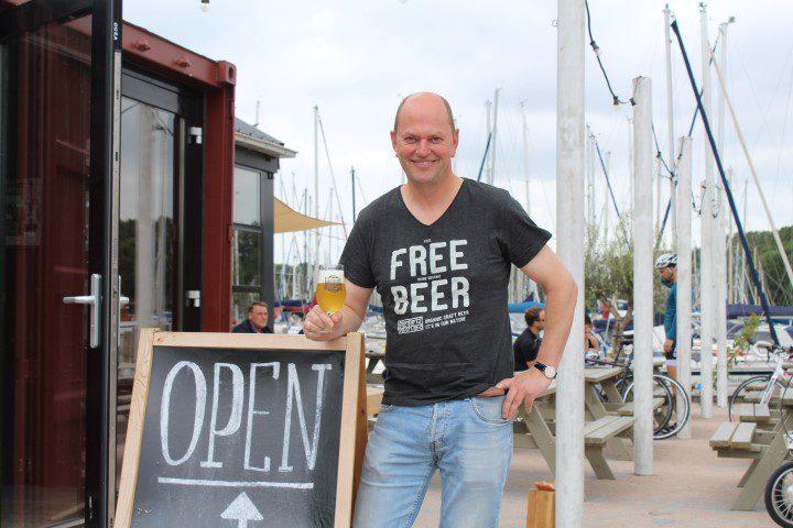 Bierderij Waterland - De eerste biologische brouwerij van Noord-Holland