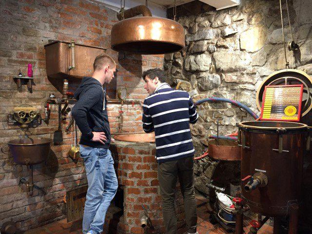 Een tour langs 5 brouwerijen in Salzburg - Bierkulturhaus