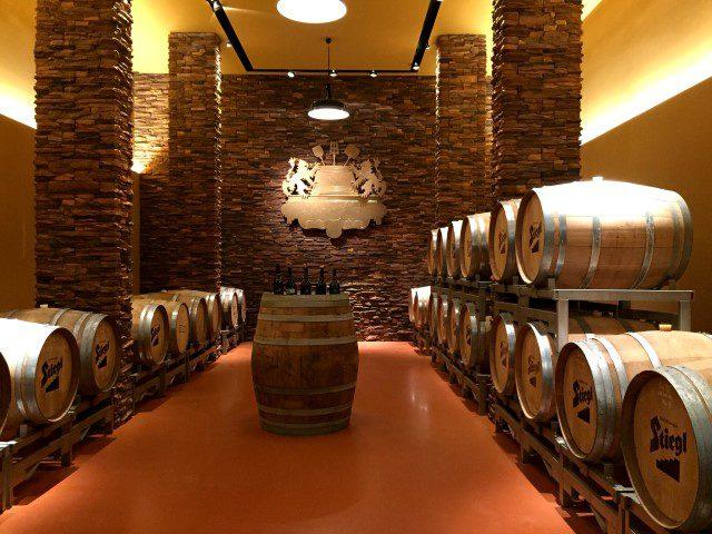 Een tour langs 5 brouwerijen in Salzburg - Stiegl