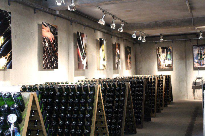 Een weekend vol wijn in de Rheingau