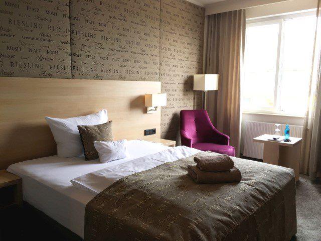 Een weekend vol wijn in de Rheingau - Hotel Fine Living