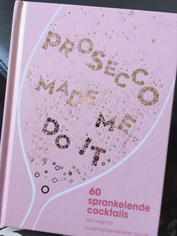Review: Prosecco made me do it