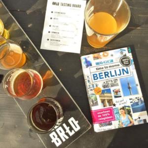 Berlijn time to momo
