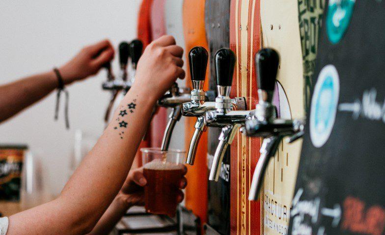 Bierfestivals in Oregon bezoeken: Vergeet je ESTA niet!