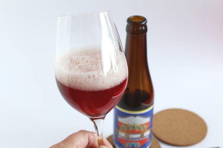 Blauw Bessen Bier: streekbier uit Belgisch Limburg