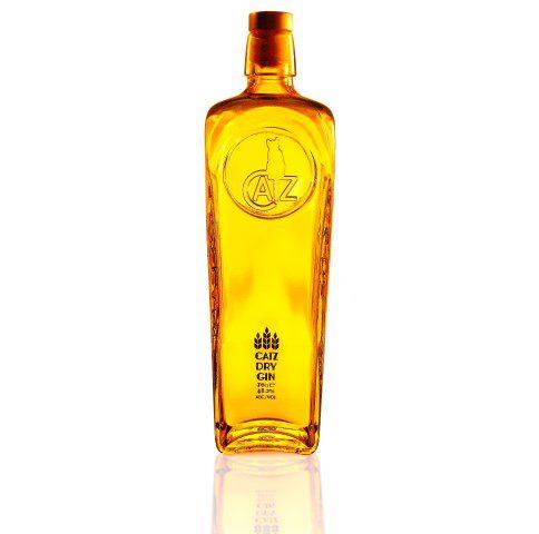 Catz Premium Dry Gin