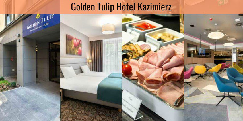 Golden Tulip Hotel Kazimierz