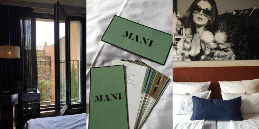 Hotel Mani Berlijn
