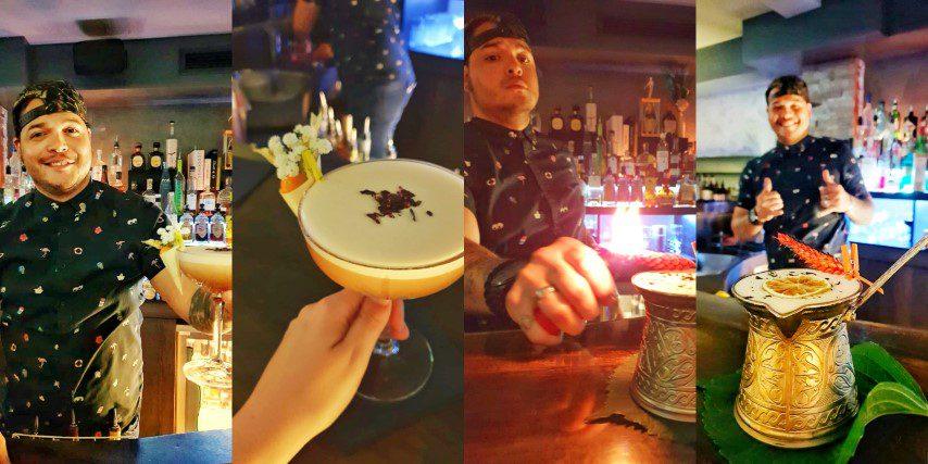 Mijn top 6 cocktailbars in Den Haag! - Callisto Lounge