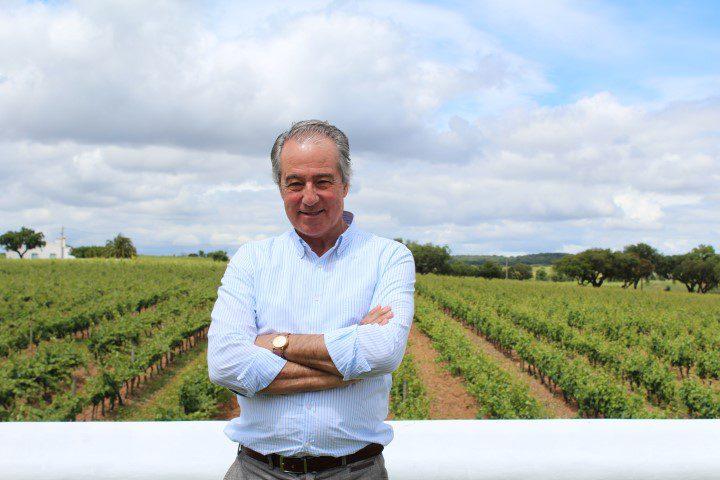 Op bezoek bij: João Portugal Ramos